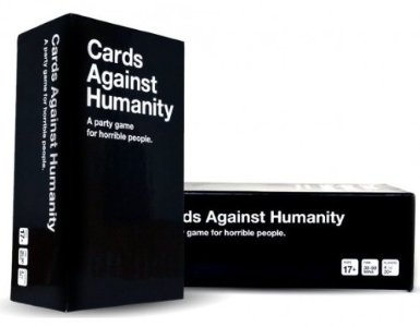 Cards Against Humanity - From $33.99