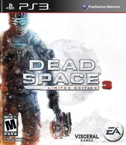 Dead Space 3 By Electronic Arts for  PLAYSTATION 3 – Save: 33%