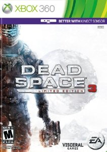 Dead Space 3 By Electronic Arts for Xbox 360 - Save 33%