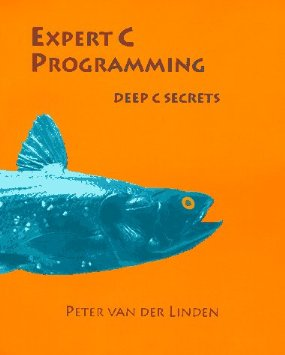 C Programming Books
