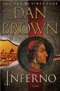 Inferno: A Novel (Series: Robert Langdon) - Dan Brown - Save: 40%