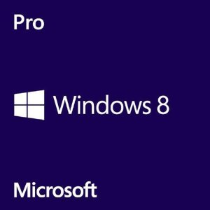 Microsoft Windows 8 Professional System Builder DVD 64-Bit - Save 21%