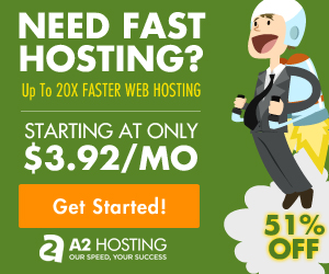 A2 Hosting - 20X FASTER Web Hosting | WordPress Hosting