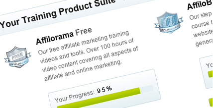 Affilorama - Affiliate Marketing Training Portal - Join Free