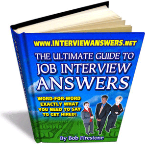 Job Interview Answers that will get you HIRED - Save 45%