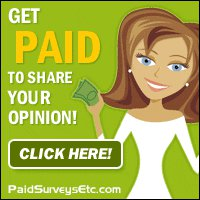Paid Surveys Etc. - Get Paid For Your Opinion - Half Off Discount Coupon Code