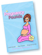 Pregnancy Without Extra Pounds - Weight Loss E-book for Pregnant Women - Save 20%