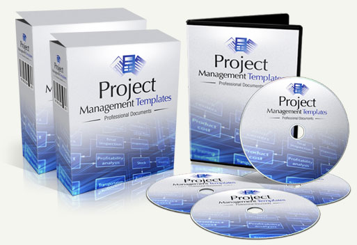 Project Management Templates for the Professional Project Manager - Save 70%