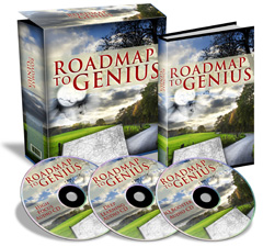 Roadmap To Genius™ - Uncover The Genius Within You - $37