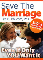 Save Your Marriage - Even If Only You Want -  eBook $47