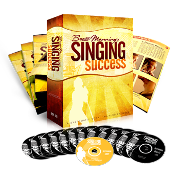 Singing Success - Singing Lessons - Learn How To Sing Better - Only $199.95 - Get FREE Vocal Tips First