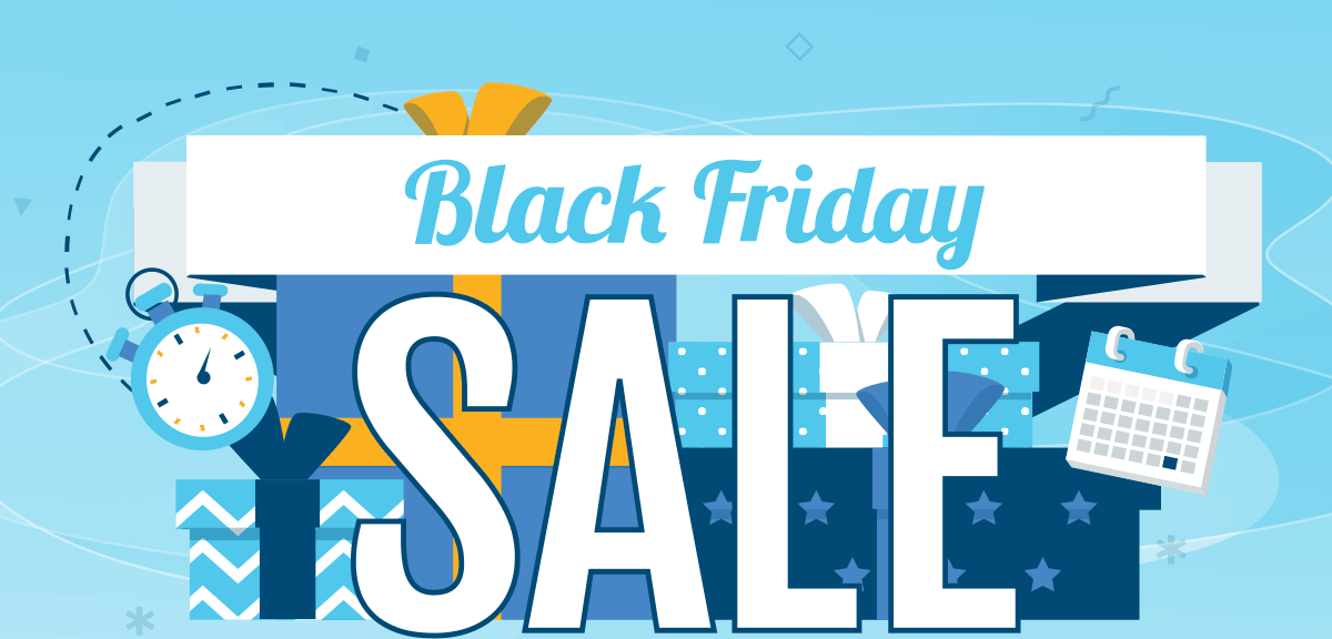 BlueHost Web Black Friday 2019 Deals